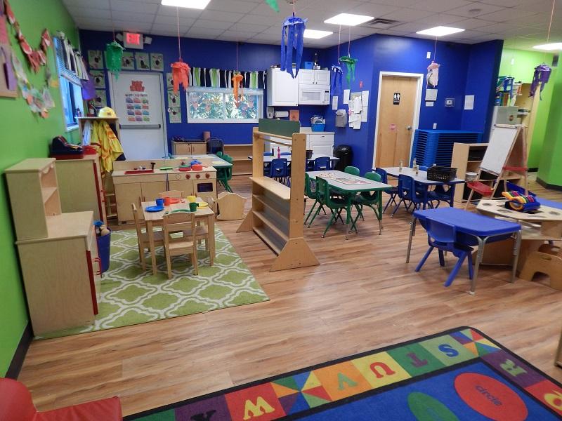 Lollipop Learning Center
